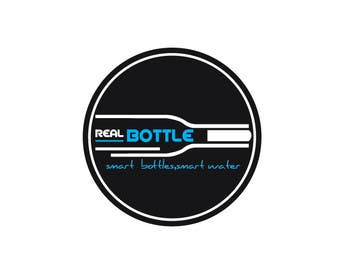 #96 for Thinkup a (company)name for a (smart) water bottle webshop and logo af silverhand00099