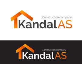 #264 for Design a Logo for construction company af DotWalker