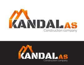 #267 for Design a Logo for construction company af DotWalker