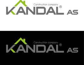 Nro 218 kilpailuun Design a Logo for construction company käyttäjältä YuriiMak