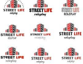 #125 untuk Design a Logo for StreetLife Roleplay oleh SCREAMSAM