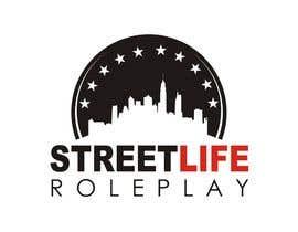 #93 para Design a Logo for StreetLife Roleplay por MishaSalavatov