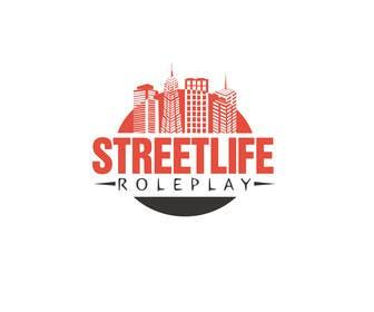 #105 untuk Design a Logo for StreetLife Roleplay oleh sameer6292