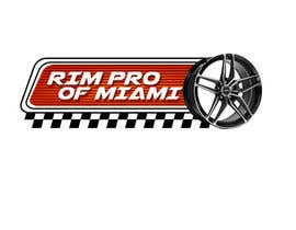 #20 for Design a Logo for Rims Pro of Miami af ovaisaslam89