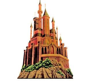 #20 untuk Castle On a Hill oleh Emon93