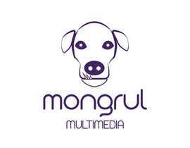 ebezek tarafından Design a Logo for Mongrul Multimedia için no 67