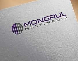 Nro 6 kilpailuun Design a Logo for Mongrul Multimedia käyttäjältä sagorak47