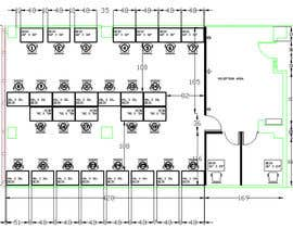 #10 for Autocad drawing of a new Test Centre af fb5585a02492ea9