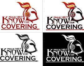KilaiRivera tarafından Design a Logo for Know the Covering Ministries için no 36