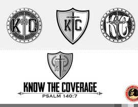 #47 cho Design a Logo for Know the Covering Ministries bởi KilaiRivera