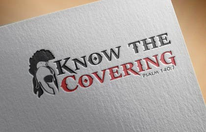 #66 untuk Design a Logo for Know the Covering Ministries oleh BDamian