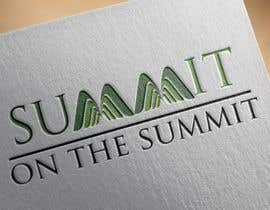 #12 for Design a Logo for Summit on the Summit by mwarriors89