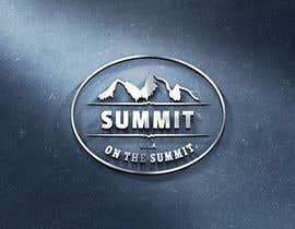 n24 tarafından Design a Logo for Summit on the Summit için no 29
