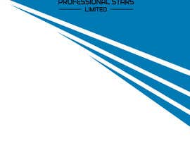 #16 untuk Professional Stars Limited- Brand Design and Company Profile oleh hamzahafeez2000