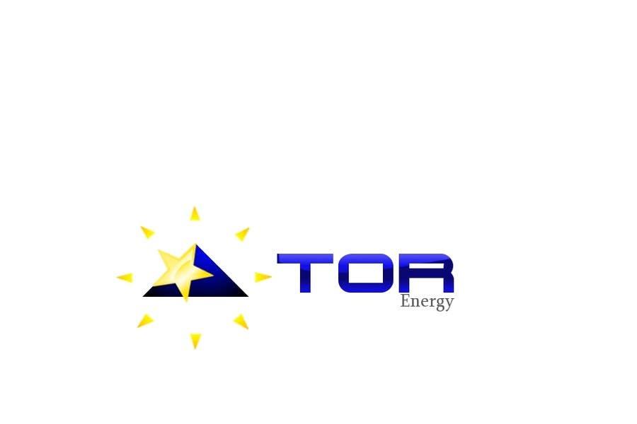 Inscrição nº 149 do Concurso para Design a Logo for energy company