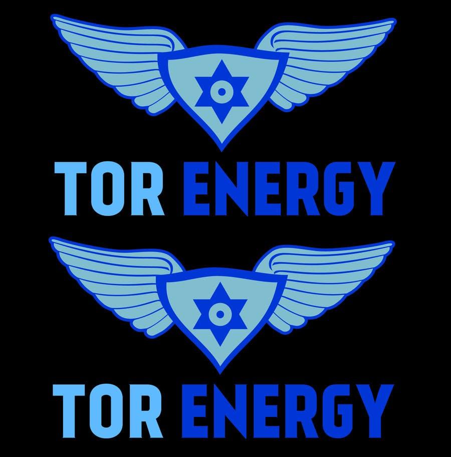 Inscrição nº 97 do Concurso para Design a Logo for energy company