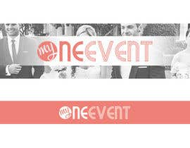#1 for Header & Footer Design | MyOneEvent by duongdv