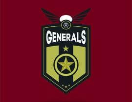 #19 for Design a Logo for a Sports Team af denomaars