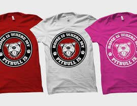 #13 for T Shirt Design af nikolaipurpura