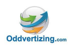 Nro 2 kilpailuun Design a Logo for odd logo design käyttäjältä Zakaria099