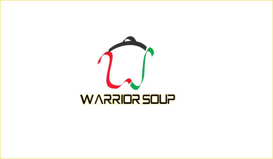 Konkurrenceindlæg #1 for Design a Logo for a brand -- 2