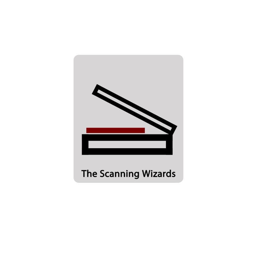 Kilpailutyö #11 kilpailussa Design a Logo for photo scanning business