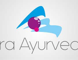 #16 for Design a Logo and brand identity for Aura Ayurvedha brand af flowkai