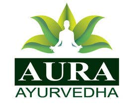 #33 for Design a Logo and brand identity for Aura Ayurvedha brand af cvijayanand2009
