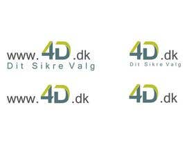 #351 for Design et Banner for 4D by hennyuvendra
