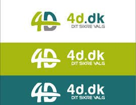 #356 for Design et Banner for 4D by Babubiswas