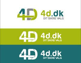 #364 for Design et Banner for 4D by Babubiswas