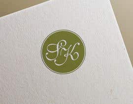 #43 for SK wedding monogram by Nordison