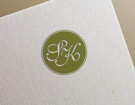#43 cho SK wedding monogram bởi Nordison