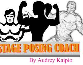 #33 for Design a Logo for Stage Posing Coach by afrozaaktar15