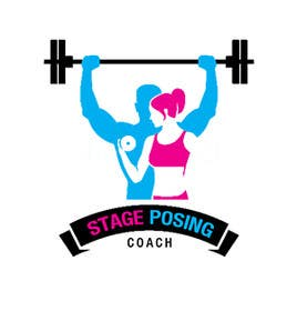 #12 for Design a Logo for Stage Posing Coach af MediaExpert360