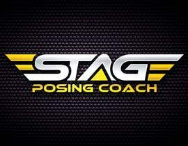 #23 for Design a Logo for Stage Posing Coach by AWAIS0