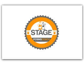 #7 for Design a Logo for Stage Posing Coach by seabitmedia