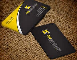 #167 untuk Design some Business Cards for Rebounce oleh mdreyad