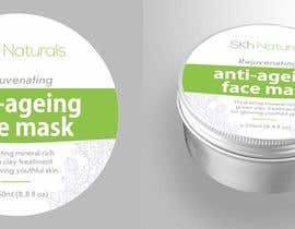 #48 for Create Print and Packaging Designs for Natural Skincare Product af antoanetabg