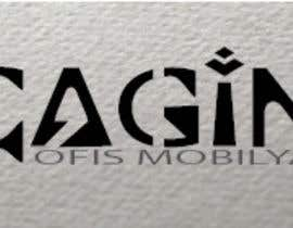Nro 226 kilpailuun Design a Logo for Çağın Office Furniture käyttäjältä krs3185