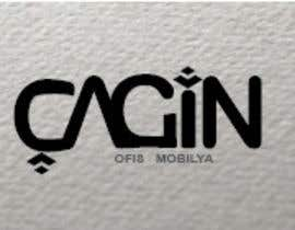 #245 para Design a Logo for Çağın Office Furniture por krs3185