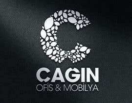#75 untuk Design a Logo for Çağın Office Furniture oleh refikcicek
