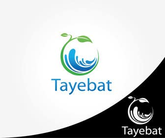 Nro 124 kilpailuun Design a Logo for Tayebat water käyttäjältä alikarovaliya