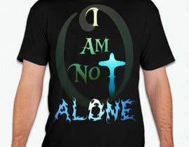 #20 for I Am Not Alone af sauravarts