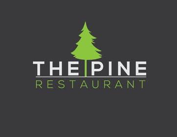 #25 untuk Design a logo for a new restaurant oleh mdrashed2609