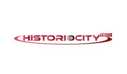 Nro 36 kilpailuun Design a Logo for Historiocity Tech käyttäjältä sumontosohel