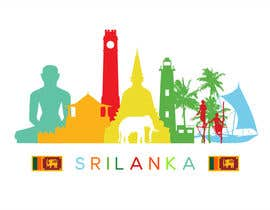 #20 untuk Cover-Design for eBook - Country Sri Lanka oleh avtoringUK