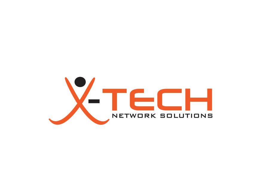 #102 for Develop a Corporate Identity for X-TechNetwork.com (Logo, Business Card & Letterhead) by inspirativ