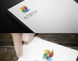 #65 cho Develop a Corporate Identity for X-TechNetwork.com (Logo, Business Card & Letterhead) bởi toybox29