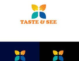 "#43 for Design some Stationery for ""Taste & See"" Festival by gokulhari"